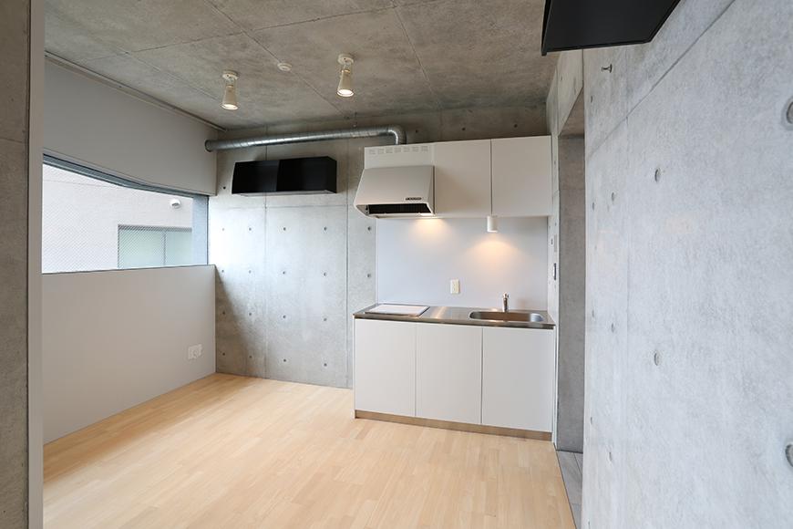最新で機能的なモダンデザイン こんなお部屋に住んでみたい!!