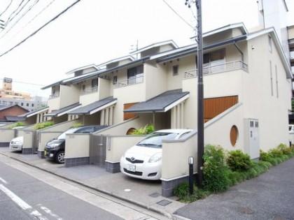 東区徳川のメゾネット住宅 ペット可☆