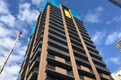 伏見エリアの新築タワーマンション!2021年3月よりご入居可!!